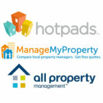Hotpads, ManageMyPropertym AllProperty Managemen